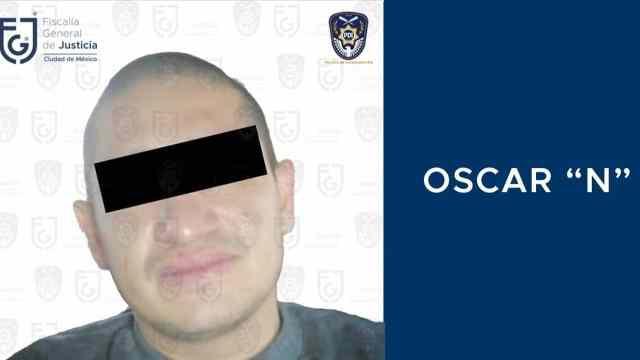 Condenan a 27 años de cárcel a Óscar Andrés 'N', 'El lunares'