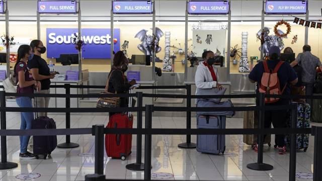 EEUU aceptará entrada de viajeros con mezcla de tipos de vacunas