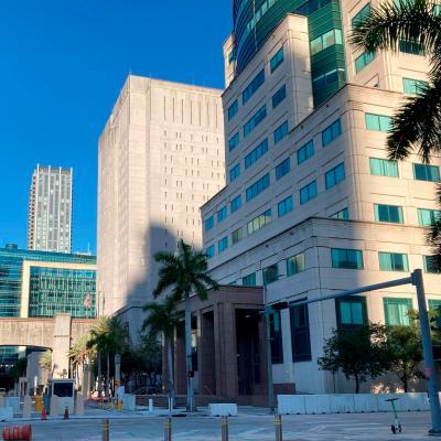 Alex Saab comparecerá ante un juez este lunes en Miami
