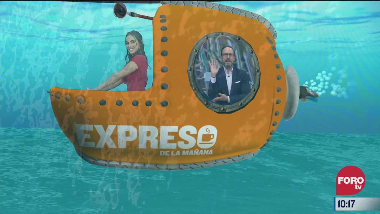 el submarinoenexpreso del 12 de octubre del