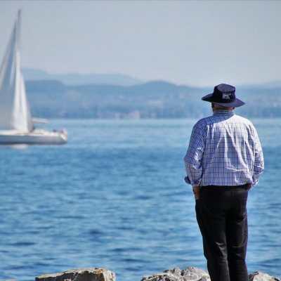 retiro anticipado, jubilación, pensión, IMSS, imagen ilustrativa