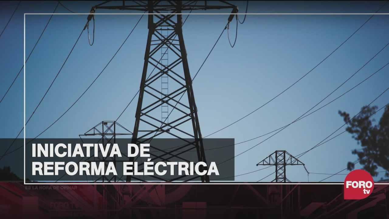 la iniciativa de reforma energetica de amlo