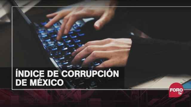 la posicion de mexico en el indice de estado de derecho del world justice proyect