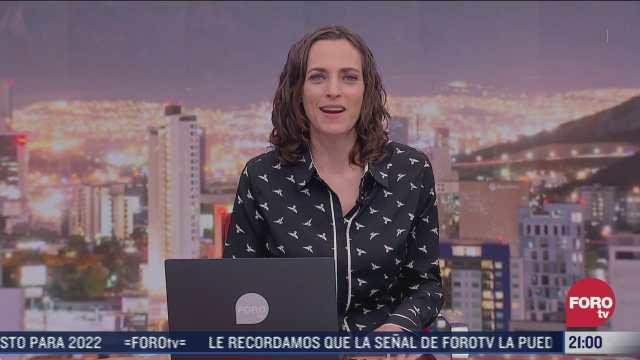 las noticias con ana francisca vega programa del 14 de octubre de