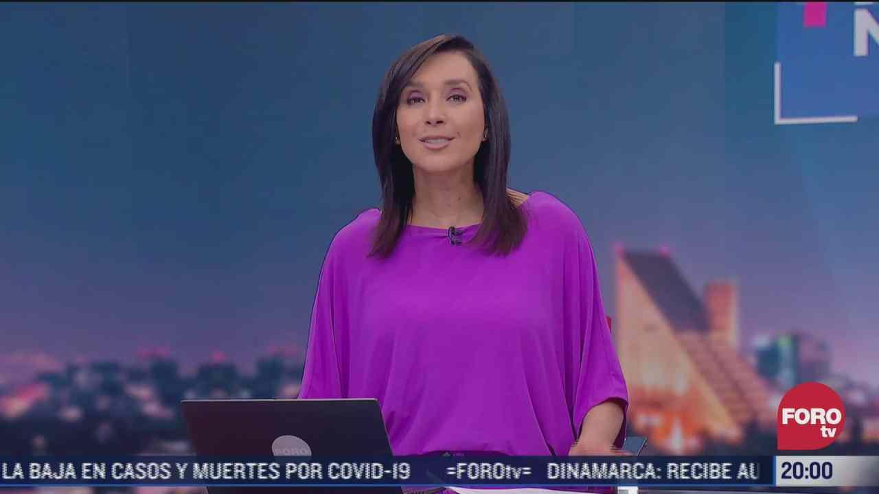 las noticias con karla iberia programa del 11 de octubre del