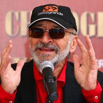 Muere el cineasta Felipe Cazals, director de 'Las Poquianchis' y 'Canoa'