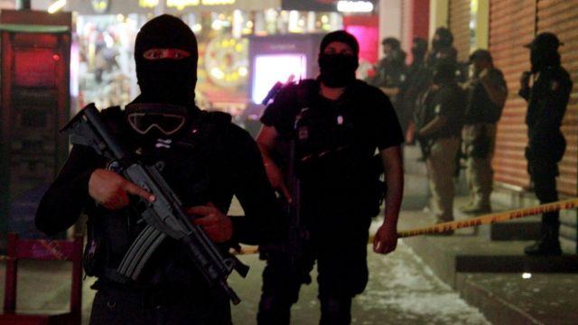 Balacera en restaurante de empresario atacado en CDMX