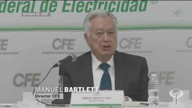 politicos y empresarios reaccionan tras declaraciones de bartlett