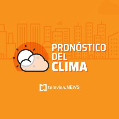 Clima hoy en México: Tormenta tropical Rick se intensifica, causará fuertes lluvias en Guerrero y Oaxaca
