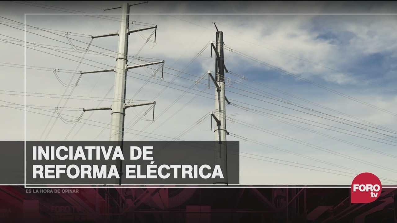 reforma electrica implicaciones del retorno al monopolio publico