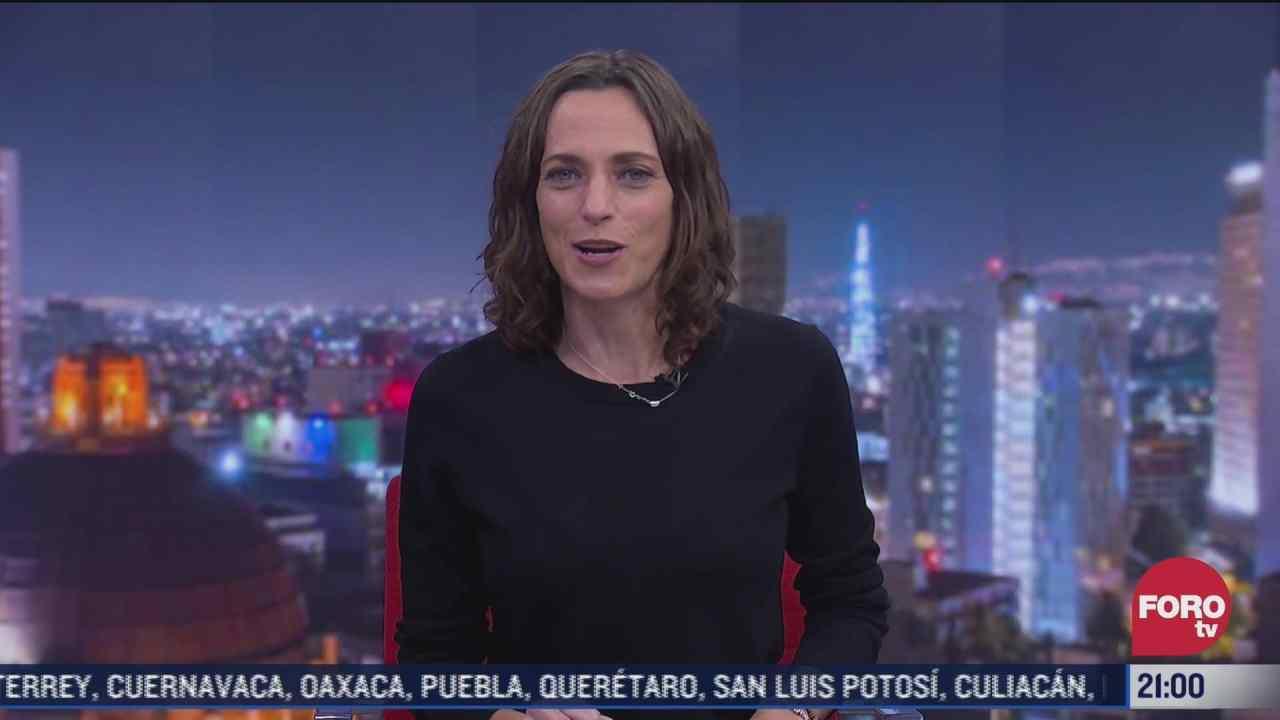 Noticias con Ana Francisca Vega: programa 7 octubre 2021