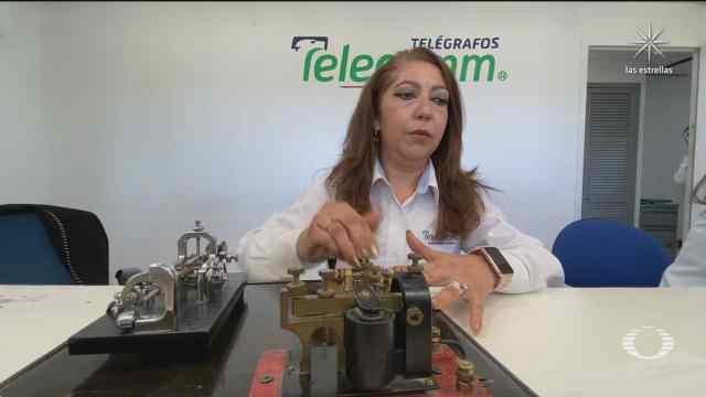 telegramas alternativa de comunicacion ante caida de redes sociales