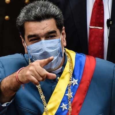"""Venezuela denuncia el """"secuestro"""" de Álex Saab, tras su extradición a EE.UU."""