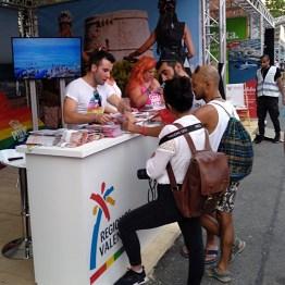 europride turisme comunitat valenciana