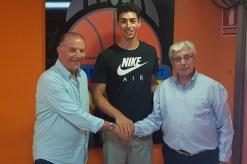 josep puerto valencia basket