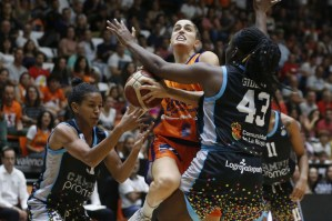 setmana estrena europea valencia basket