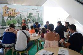 tallers i activitats museu de les ciencies