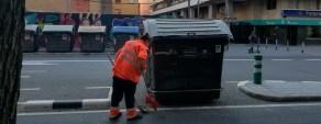 ordenança de neteja urbana valencia