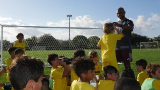 villarreal elite camp academy4