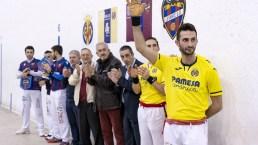 final del trofeu jo soc de pilota valenciana
