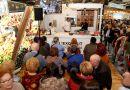 Castelló projecta la seua gastronomia a Fitur