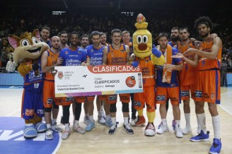 copa del rei valencia basket