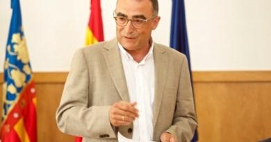 El catedràtic de la UA, Josep Bernabeu, és nomenat Acadèmic d'Honor de Gastronomia de Castella-la Manxa