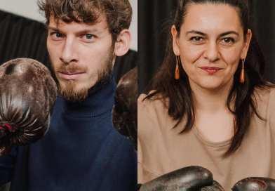 Begoña Tena i Borja López s'enfronten en la gran final del IV Torneig de Dramatúrgia de l'IVC