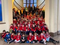 visita palau provincial castello
