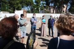 270620 Pérez Ruiz cementeri civil Castelló