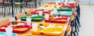 ajudes menjador escolar valencia