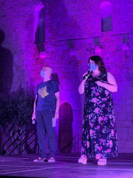 clausura festival de teatre clasic peñiscola3