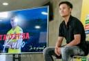 Fotografies de la presentació de Takefusa Kubo com nou jugador del Villarreal CF