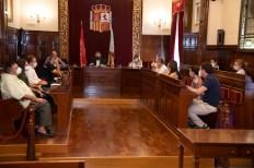 eficiencia enllumenat public diputacio castello