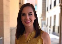 María España junio 2019