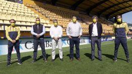 villarreal cf aposta per endavant futbol provincial