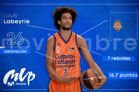 louis labeyrie valencia basket