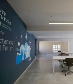 Residencia de estudiantes en Alicante.