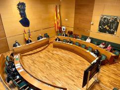 diputacio valencia ple provincial
