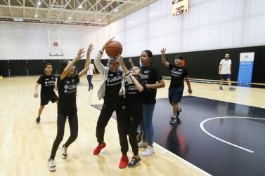 projecte one team valencia basket