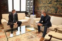 puig reunio ciutadans corts valencianes
