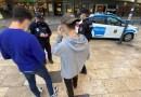 La Policia de la Generalitat sanciona 669 establiments per incomplir la norma COVID-19 durant el segon estat d'alarma