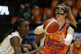 lesio laura gil valencia basket