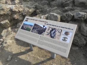 lloma de betxi museu prehistoria valencia