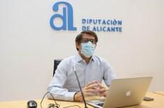 CENTRES ESPECIALS TREBALL DIPUTACIO ALACANT