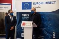 comissio europea diputacio castello