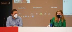 07-06-21 Marco y López en rueda de prensa