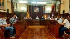 20210609 Foto Junta Govern Consorci