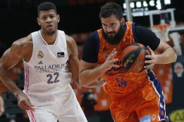 valencia basket semifinals