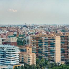 elaboracio de la agenda urbana valenciana